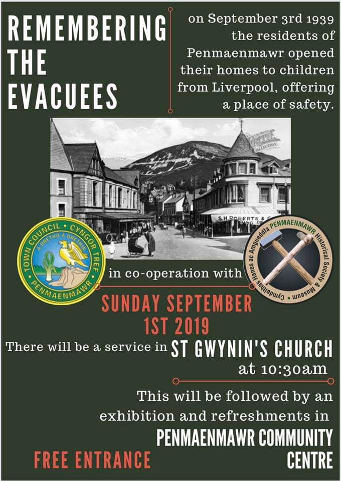 Remembering the Evacuees